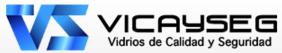 Empresa de Vidrio Templado y Laminado de seguridad en Bogota Colombia